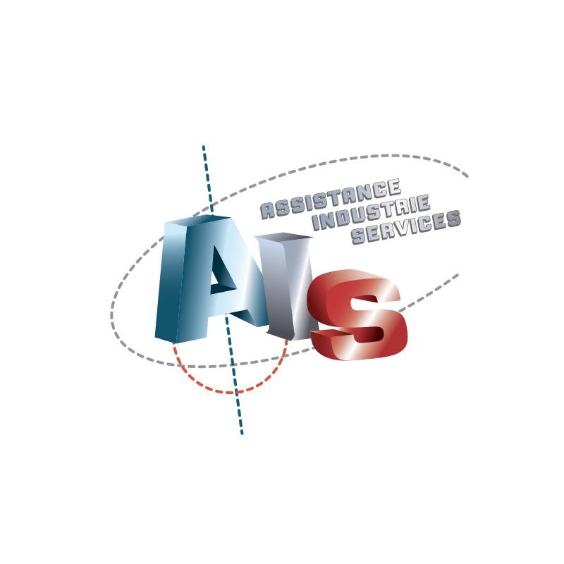 Création d'un logo pur l'entreprise AIS