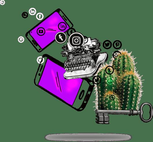 campagne réseau sociaux macon